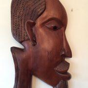 70x40x8 - Afrikarrak - Africanos