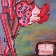 1,2m x 67cm - Txotxongiloak - Marionetas
